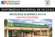 Movilidad Académica